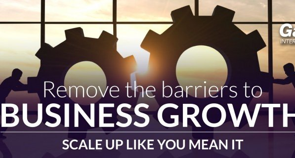 Scaling Up your business beyond £10m Revenues